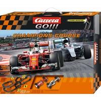 Champions Course Carrera GO