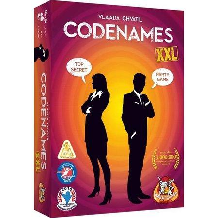 White Goblin Games Codenames XXL