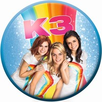 K3 Bal - 23 cm
