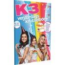 K3 K3 Doeboek - Verjaardagskuntselboek
