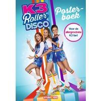 Posterboek K3