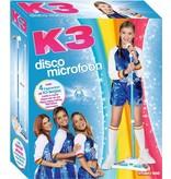 K3 Microfoon K3 rollerdisco