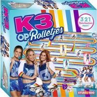 Op Rolletjes K3