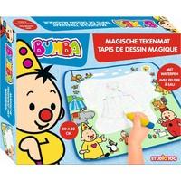 Magische tekenmat Bumba 50x50 cm