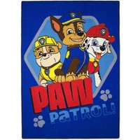Paw Patrol Vloerkleed 95x133 cm