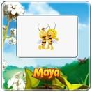 Maya de Bij Nachtlampje LEC Maya de Bij
