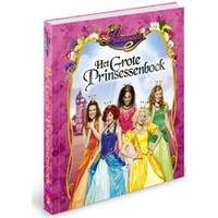 Prinsessia Boek - Grote Prinsessenboek