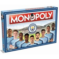 Monopoly Manchester City