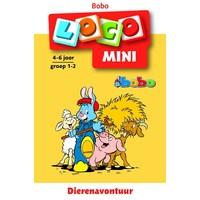 Dierenavontuur Bobo Loco Mini