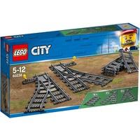 Wissels Lego