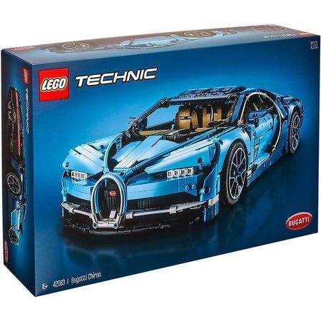 LEGO Bugatti Chiron Lego