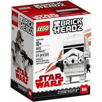 BrickHeadz Lego: Stormtrooper