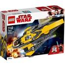 LEGO Anakin`s Jedi Starfighter Lego