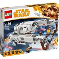 Imperial AT-Hauler Lego