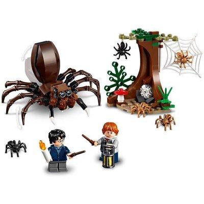 LEGO Aragog`s schuilplaats Lego