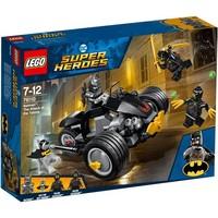 Batman Aanval van de Talons Lego