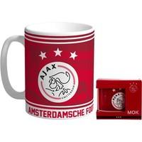 Mok ajax rood Arena since 1900