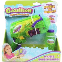 Bellenblaas pistool Gazillion Double Bubble Blaster