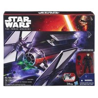 Action vehicle Star Wars: Tie Fighter