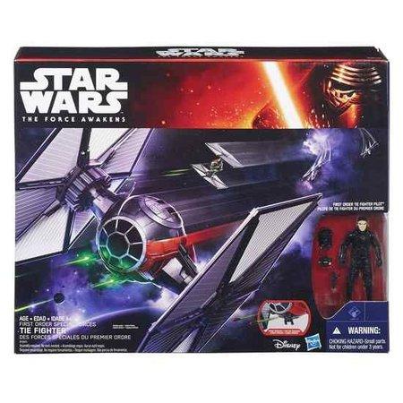 Star Wars Action vehicle Star Wars: Tie Fighter