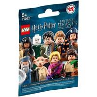 Minifigures Lego: Harry Potter en Fantasic Beasts
