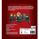 LEGO License Vriendenboek Lego Ninjago