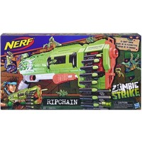 Zombie Strike Ripchain Nerf