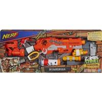 Zombie Strike Scravenger Nerf