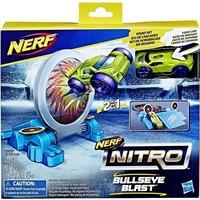 Nitro Bullseye Blast Nerf
