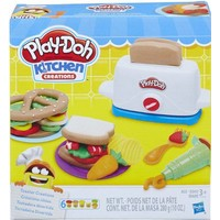 Toaster Play-Doh: 280 gram