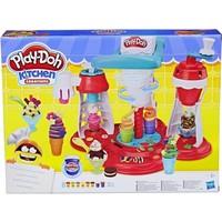 Ultieme ijsmachine Play-Doh: 329 gram