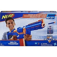N-strike Elite Delta Trooper Nerf