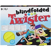 Twister blindoek