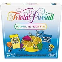Trivial Pursuit familie editie