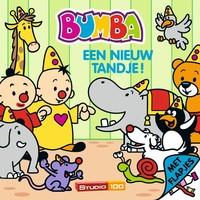 Boek Bumba een nieuw tandje