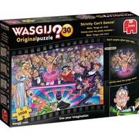 Puzzel Wasgij Original 30: 1000 stukjes