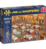 Jan van Haasteren Puzzel JvH: Darts 1000 stukjes