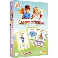 Kwartet Casper en Emma