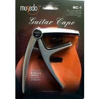 Gitaar capo Cherub elektrische en akoestische gitaar