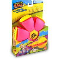 Phlat Ball Junior: neon roze