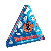 Triominos Electronic