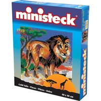 Leeuw Ministeck 5000-delig