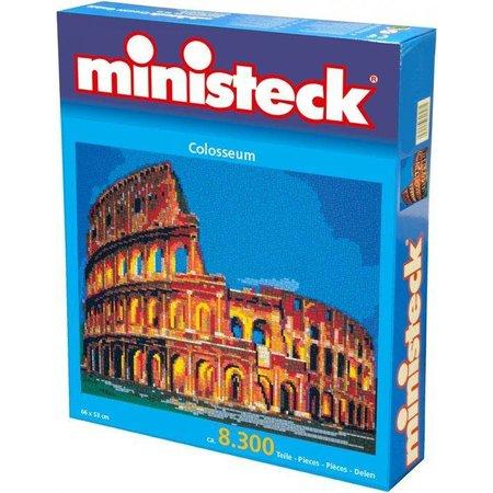 Ministeck Colosseum Ministeck XXL 8300-delig