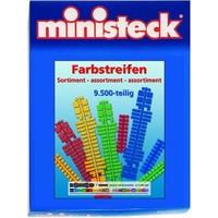 Kleurstrip Ministeck 9500-delig