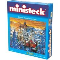 Slot Neuschwanstein Ministeck XXL 9500-delig
