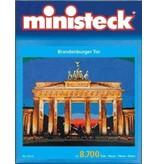 Ministeck Brandenburger Tor Ministeck XXL 8700-delig