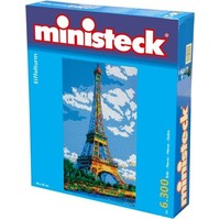 Eiffeltoren Ministeck XXL 6300-delig