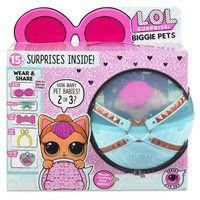 L.O.L. Biggie Pet Serie 2: Kitty