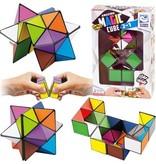 Clown Games Cube 2 in 1