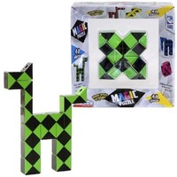 Magic puzzel groen 48 stukjes